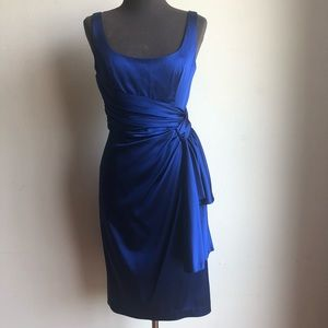 Maggy London sz 4 sexy cocktail dress